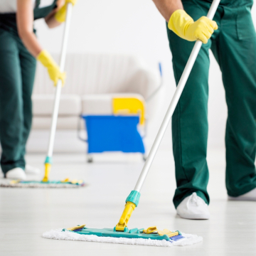 Cleaning Services-banner